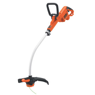 7 5a Hp 14 Quot Electric String Trimmer Black Decker