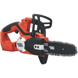 20V MAX* Lithium Chainsaw - battery and charger not included