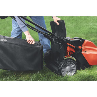 36v 19 Quot Electric Self Propelled Lawn Mower Spcm1936
