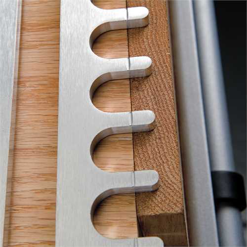 Porter cable product details for 12 in deluxe dovetail for Porter cable 4213 template
