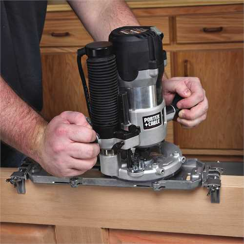 Porter Cable Product Details For Heavy Duty Lock Mortiser