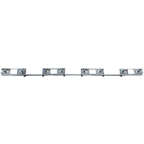 cable product details for hinge butt template kit model 59381