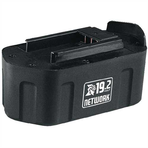 Porter Cable Product Details For 19 2v Battery Pack