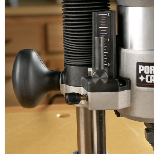 Porter Cable Product Details For Plunge Base For 890