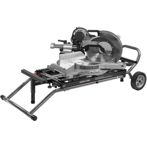 Kobalt Steel Adjustable Miter Saw Stand Manual