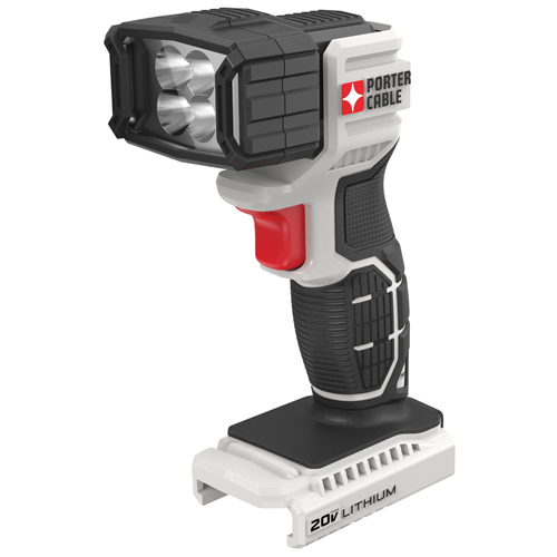 Porter Cable Product Details for 20V MAX* Cordless LED ...