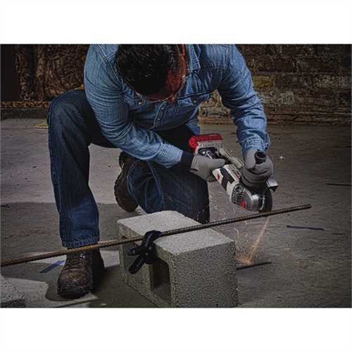 Porter Cable Product Details For 20v Max Cordless Cut Off