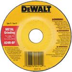 "DEWALT DW4619 5"" X 1/4"" X 7/8"" METAL GRINDING"