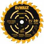 DEWALT DW7112PT 24T BLADE FOR 20V MITER SAW