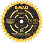 DEWALT DW7114PT 40T BLADE FOR 20V MITER SAW
