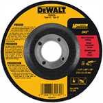 """DEWALT DW8424 4.5 """" .045 CUTOFF WHEEL"""